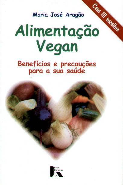 livro vegan